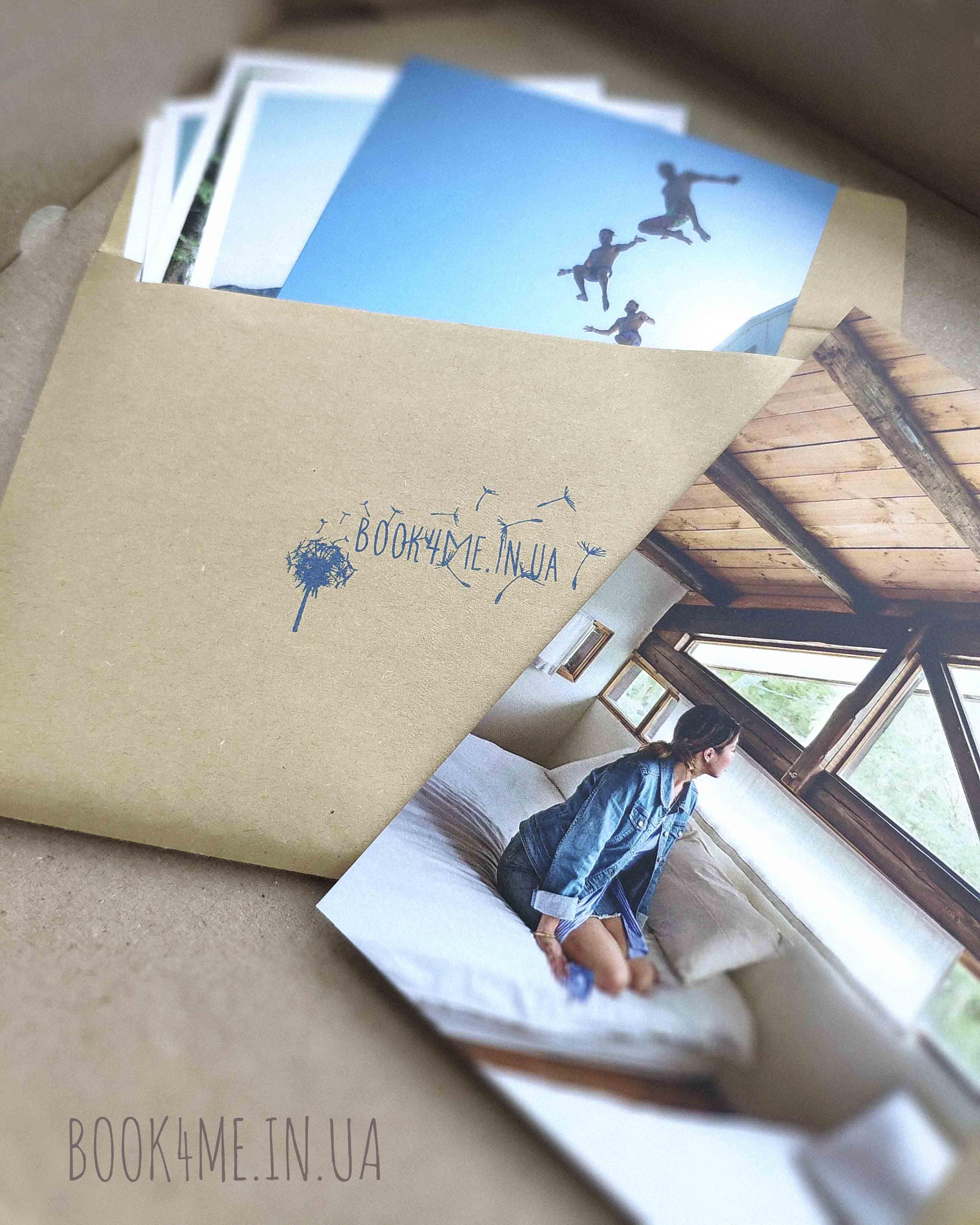 Печать фотокарточке, открыок, арт откріыок, журналов, фотожурналов фото книг Инстабук.