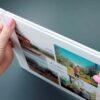 Инстабук Классик - печать фото в фотокниге инстабук. Инстабу Уккраина