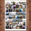 Фотопостер на 48 фото