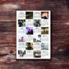 Календарь на 12 фото фотмарат А2 (60х42 см)