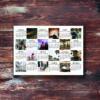 Календарь на 12 фото фотмарат А2 (60х42 см) горизонт