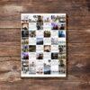 Календарь на 36 фото формата А2 (60х42 см)